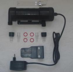 UV-C Sterilisator 9 Watt