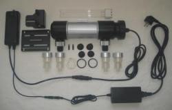 UV-C Sterilisator 18 Watt
